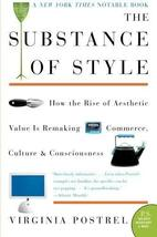 The Substance of Style: How the Rise of Aesthetic Value Is Remaking Commerce, Cu image 1