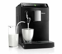 Philips HD8832 Fully automatic Coffee Maker Espresso Machine Grinder image 3