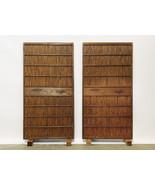 Yamagata Sudo, Antique Japanese Summer doors - YO24010023 - $244.53