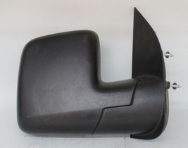 07 08 Ford E150 Van Right Black Passenger Side Power Door Mirror Oem - $118.79