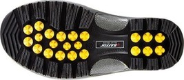 Baffin 260 Granite Black NEW Toe Men's Plate and Safety Boot vvqBwr