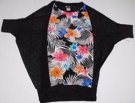 Coco Reef, Women's, Swimwear Cover Up, Black, Sz. Small - $789,87 MXN