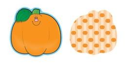 Carson Dellosa Pumpkins Cut-Outs 120022 - €8,62 EUR
