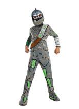 Skylanders Giants Crusher Costume Child Medium 8-10 Dress Up  - $6.92