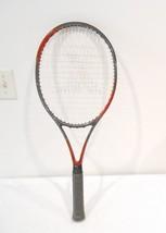 Pro Kennex Graphite Dominator 110 Oversize Widebody Tennis Racquet Grip ... - $28.37