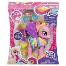 My Little Pony Princess Cutie Mark Magic Fashion Style Princess Cadance ... - $14.95