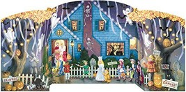 Ghostly Gathering Countdown to Halloween Calendar - €9,84 EUR