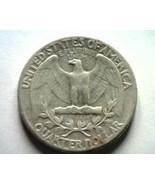 1938 WASHINGTON QUARTER EXTRA FINE XF EXTREMELY FINE EF NICE ORIGINAL CO... - $19.00