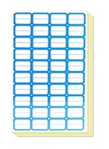 Price Marking Scheduling Label Stickers 70 Sheets - 2.92.1 cm - $14.71