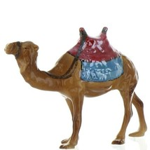 Hagen Renaker Specialty Nativity Camel Ceramic Figurine image 1