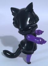 Cherri Polly (Baketan) Black Cat Girl Nenne image 4