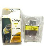 Compatible Yellow Ink Cartridge LC09Y, LC41Y, LC47Y, LC900Y, LC950Y - £3.47 GBP