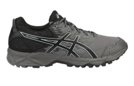 ASICS Men's GEL-SONOMA 3(4E) Trail Running Shoes Carbon Extra Wide Auth... - $115.00
