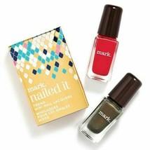 Avon mark Nailed It Holiday Mini Nail Polish - $12.87