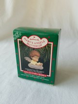 Hallmark 1988 Mary's Angels 1st Buttercup Ornament - $41.53