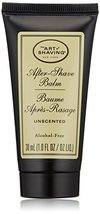 The Art of Shaving After-Shave Balm, Unscented, 1 Oz image 2