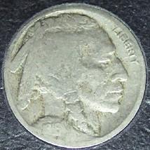 1916-S Buffalo Nickel VG8 #0372 - $11.99