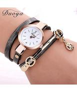 Fashion Women Bracelet Watch Quartz Watch - Multiple Colors - €18,32 EUR