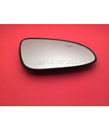 For 14-19 Corolla 14-18 Yaris 12-17 Camry Right Pass Heated Mirror Glass... - $40.54