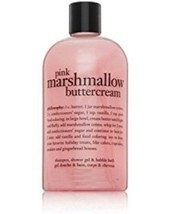 Philosophy-Shampoo Pink Marshmallow Buttercream 4 oz - $14.99