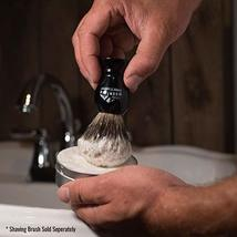 Shaving Soap - Traditional 100% Natural Cedar Spice Shave Soap - Long Lasting 3. image 4