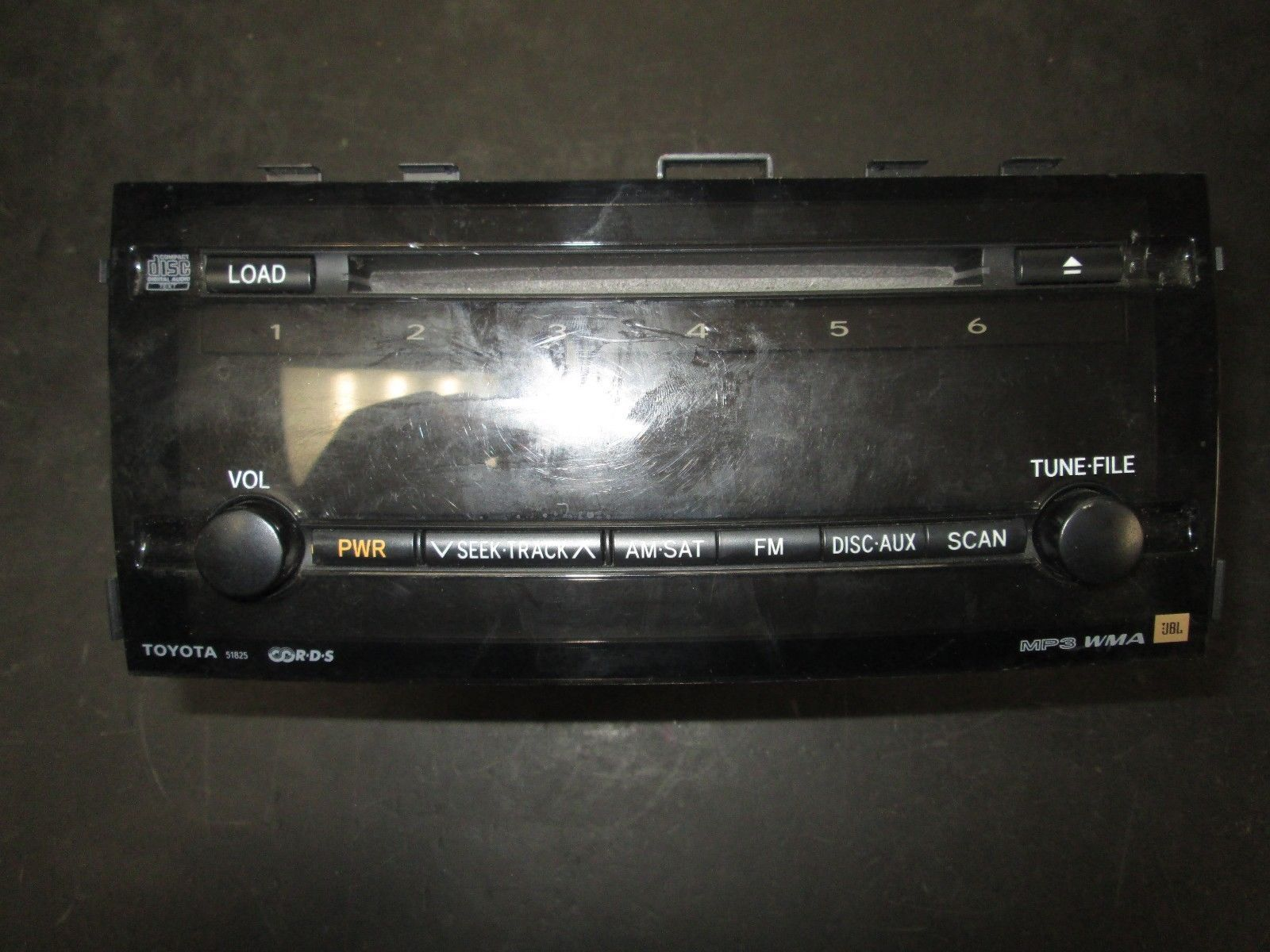 Toyota Amplifier: 40 listings