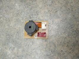 Lg Refrigerator Control Board Pqart # EBR64730403 - $9.50