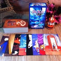 Cards Dixit Expansion Version Illustration Game Family Educational 110 Pcs - $13.02