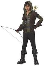 Infantil Robin Hood Hada Cola Fantasy Película Disfraz Halloween M-XL 00274 - $28.30