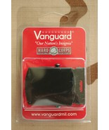 USCG COAST GUARD SUBDUED EM NCO OFFICER BLACK  ODU 307C PANTS ROLLER BEL... - $9.89