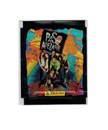 Paso Adelante Sealed Pack Stickers Panini - $1.00