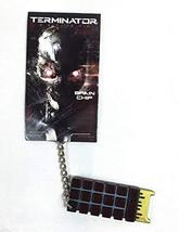 Terminator Genisys Brain Chip Keychain Collectible /June 2014 Lootcrate ... - $6.92