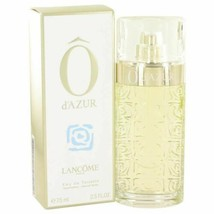 Perfume O d'Azur by Lancome 2.5 oz Eau De Toilette Spray for Women - $48.42
