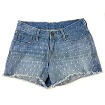Old Navy Jean Shorts Size 0 Womens Cut Off  - $19.95