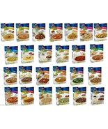Gits  Ready Meals  Choose from 25 Variants  Instant Indian Meal 100% Veg - $15.50+