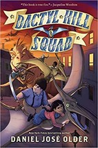 Dactyl Hill Squad - $16.00
