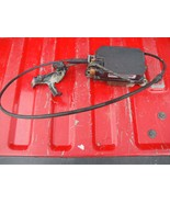 CHEVROLET/GMC CRUISE CONTROL MODULE 25169208 WITH CABLE - $62.10
