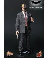 Hot Toys Movie Masterpiece BATMAN : THE DARK KNIGHT - TWO-FACE / Harvey ... - $544.49