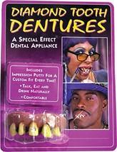 Fun World - Big Daddy Gem Tooth - Standard - $7.61