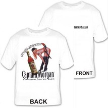 Captain Morgan Rum Sexy Pirate Girl Liquor Pick Size & Color S M L XL 2X... - $17.49+