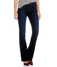 Joe's Jeans Women's Denim Pheona Dark Wash Boot Cut Size 30 X 34 NWT $179 - $88.11