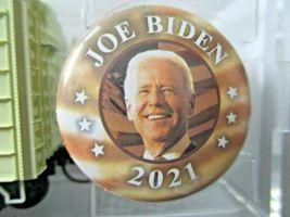 Micro-Trains # 07400146 Joe Biden Presidential 40' Boxcar Road # 2021. N-Scale image 3