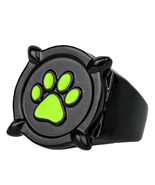 XCOSER Miraculous Ladybug Cat Noir Ring Zinc Alloy Costume Cosplay Acces... - $12.00