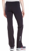 Bench Womens Black New Marcy Athletic Yoga Fitness Active Pants BLNA1190 NWT image 2