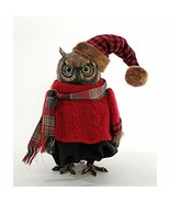 Katherine's Collection Aspen Owl Tabletop - $189.98