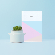 Happy Planner & Journal  - $39.00