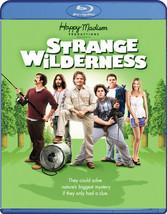 Strange Wilderness (Blu Ray) (Ws/5.1 Dol Dig/5.1 Dol Tru-Hd)