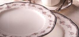 Traviata Noritake 4 BREAD PLATES PLATES NEW NO BOX - $56.10