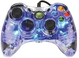Afterglow Wired Controller for Xbox 360 - Blue - $36.05