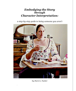 Embodying the Story Through Character Interpretation: a step-by-step gui... - $15.00